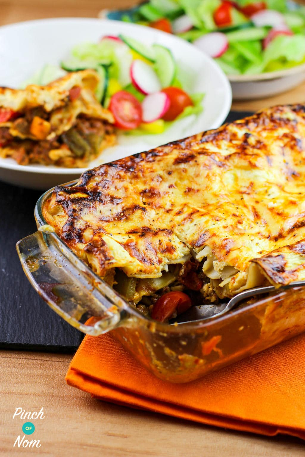 Top Dinner Recipes | Slimming & Weight Watchers Friendly