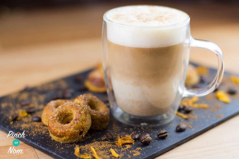 syn free pumpkin spiced latte slimming world