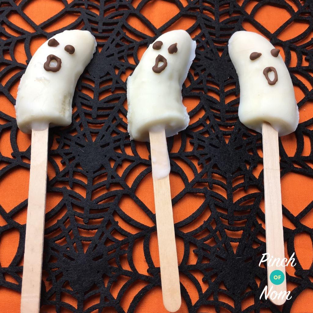 Spooky Halloween Treats | Slimming & Weight Watchers Friendly