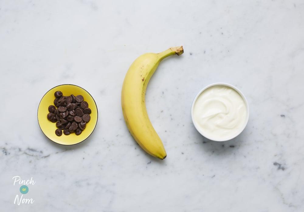 Boonanas - Pinch of Nom Slimming Recipes