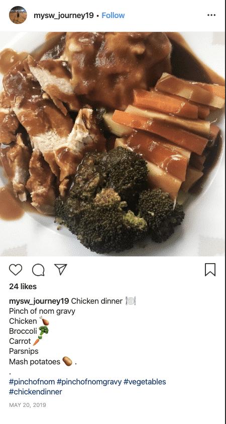 Gravy - Pinch of Nom Slimming Recipes
