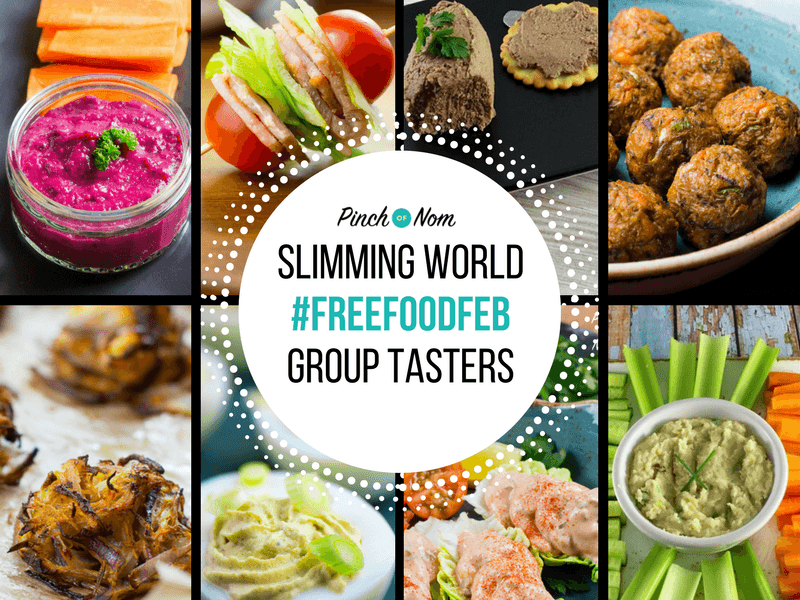 The Best Syn Free Slimming World Recipes