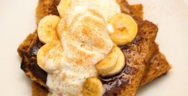 Syn Free French Toast