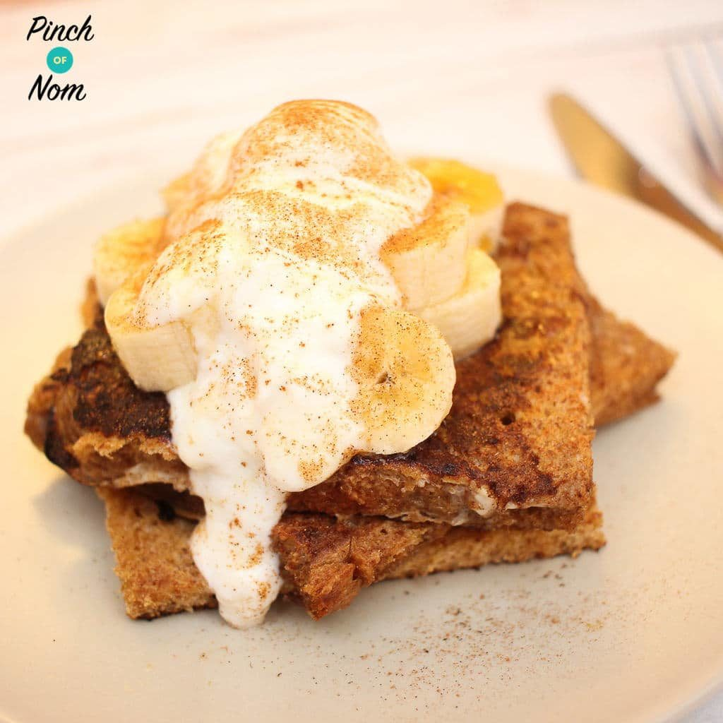 syn-free-french-toast-slimming-world