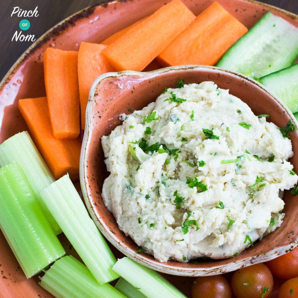 Hummus pinchofnom.com