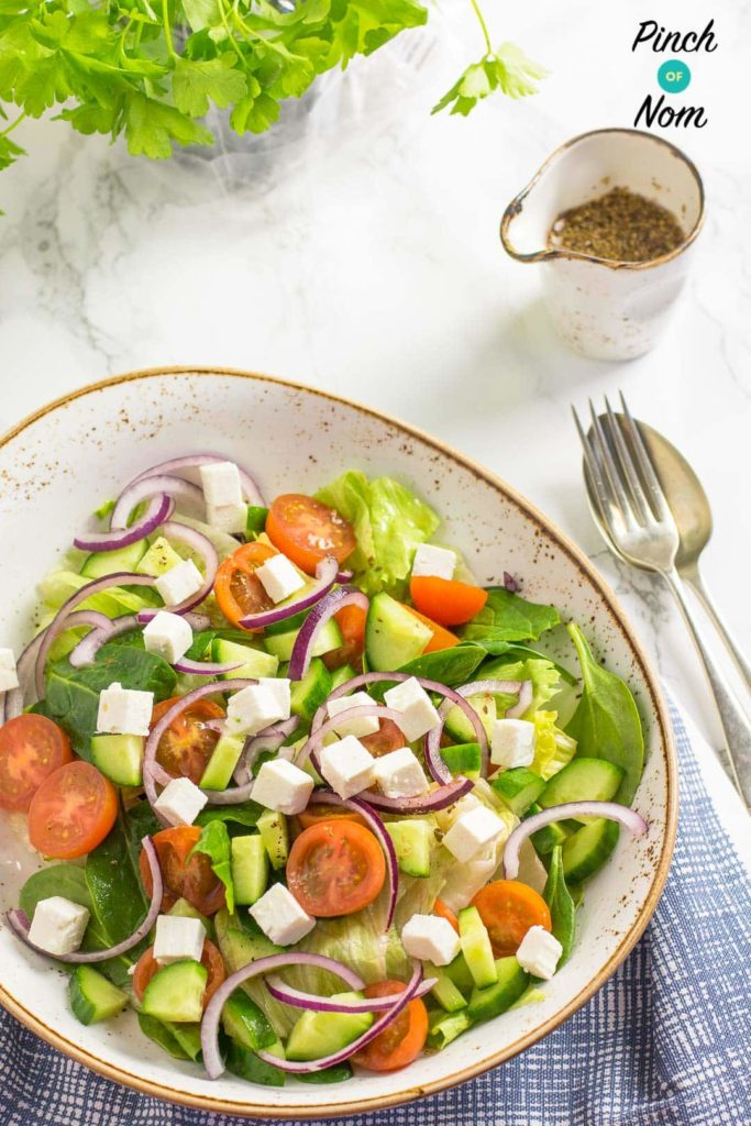 syn-free-greek-salad-slimming-world