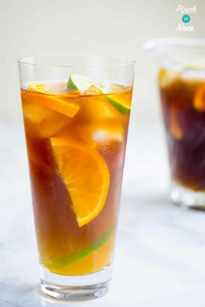 Long Island Iced Tea - Pinch of Nom Slimming Recipes
