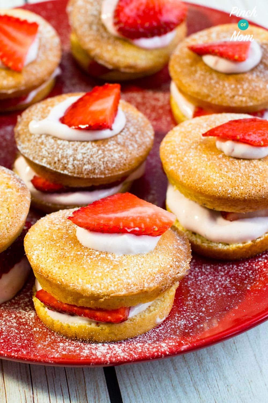 Top Dessert Recipes | Slimming & Weight Watchers Friendly