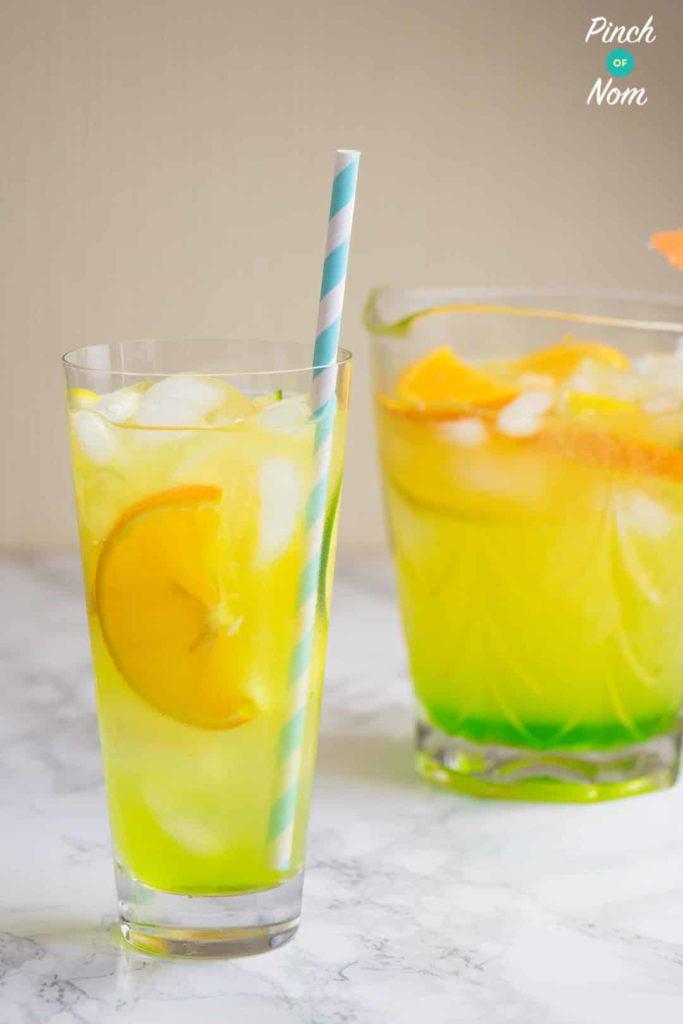 3.5 Syn June Bug Cocktail | Slimming World