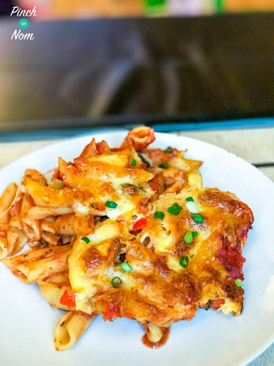 Top Pasta Bake Recipes | Slimming & Weight Watchers Friendly