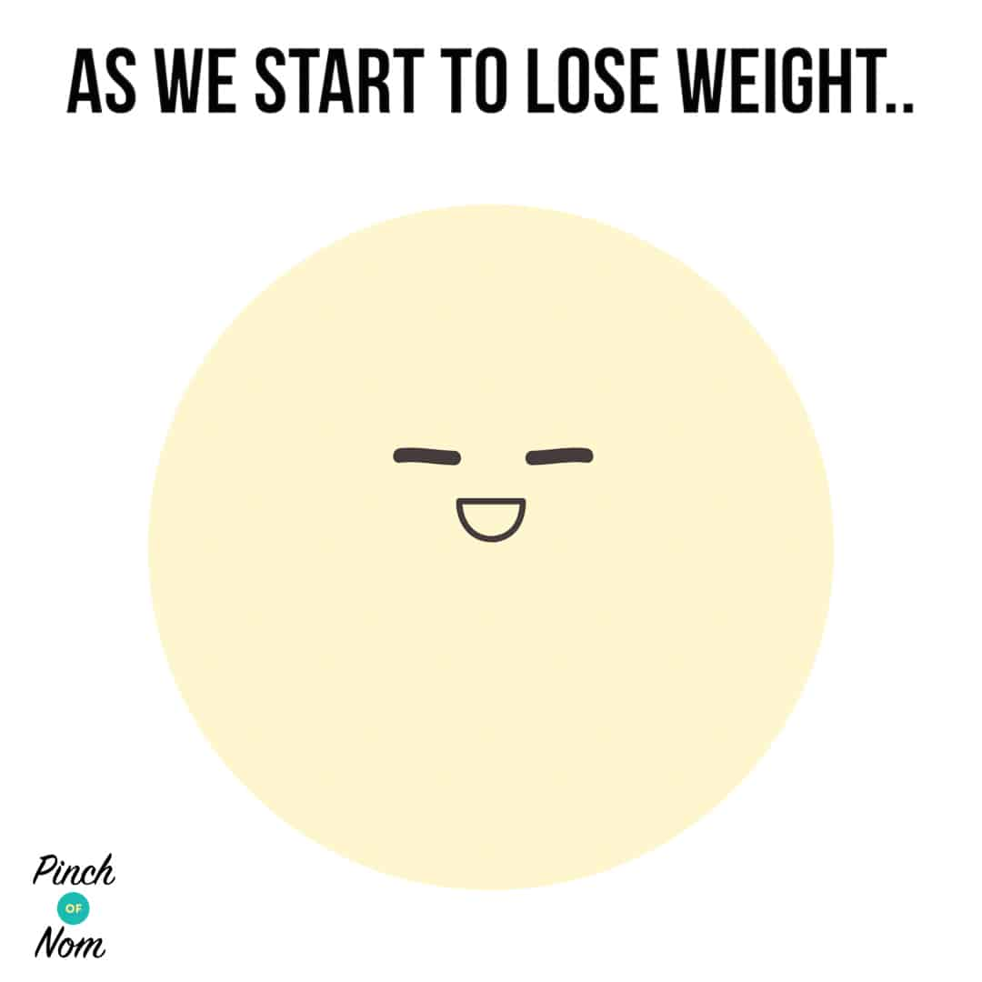 The Whoosh Effect Explained | Slimming & Weight Watchers Friendly Recipe Ideas