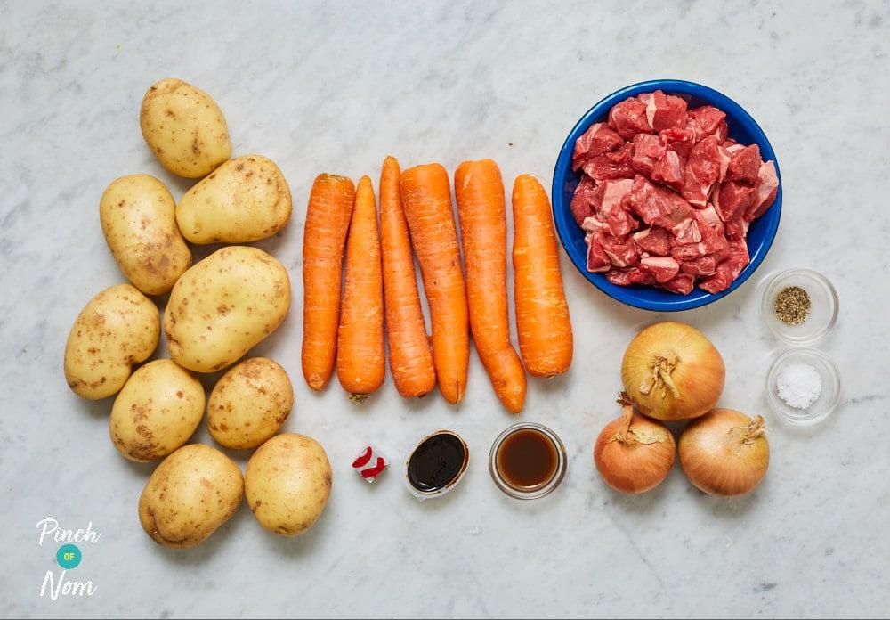 Lamb Scouse - Pinch of Nom Slimming Recipes