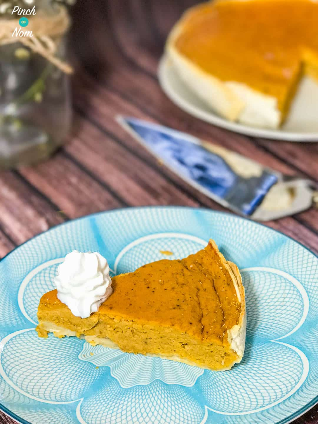 What Can I Do With Pumpkin? | Slimming & Weight Watchers Friendly