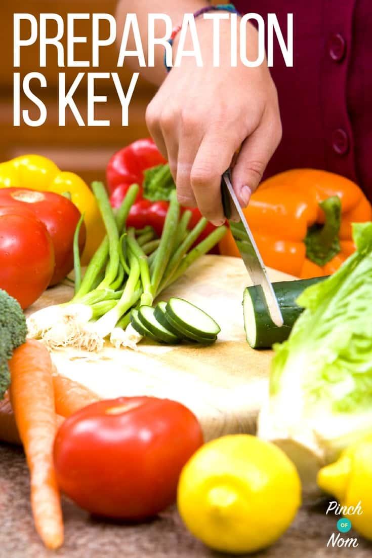 Lunch Ideas | Slimming & Weight Watchers Friendly