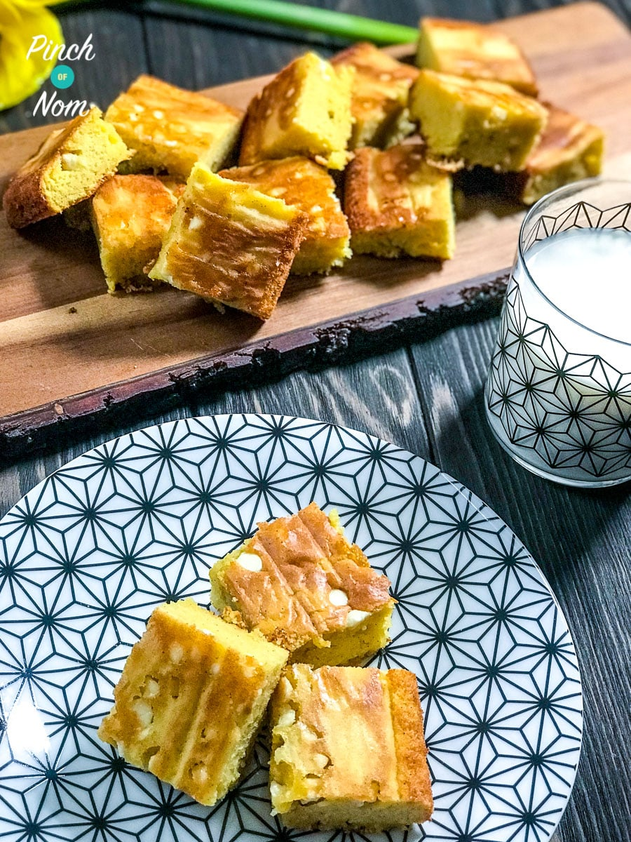 Top Afternoon Tea Recipes | Slimming & Weight Watchers Friendly