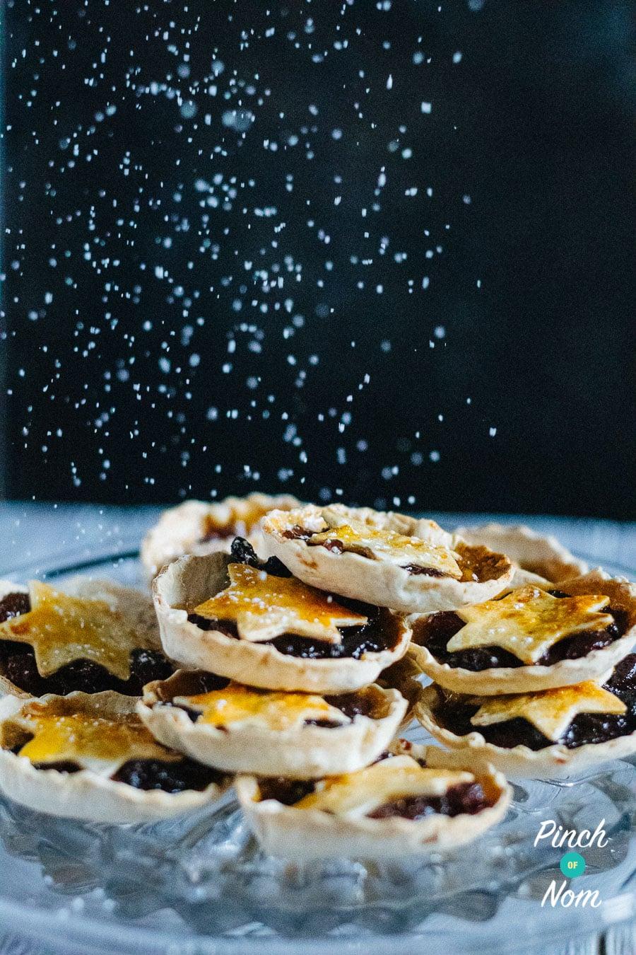 Mince Pies | Slimming World & Weight Watchers Friendly
