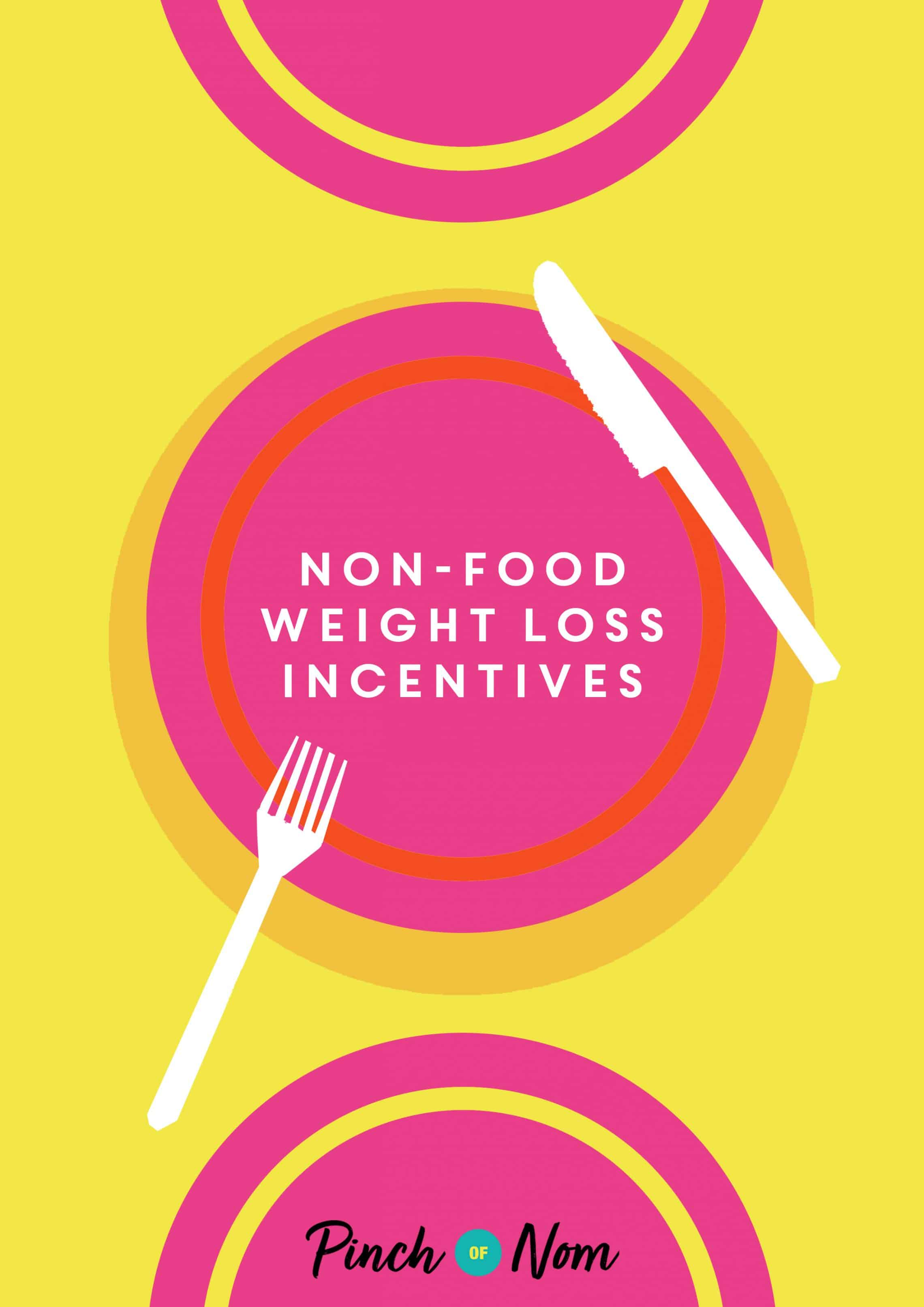 Non-Food Weight Loss Incentives