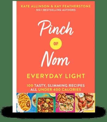 Everyday Light pinchofnom.com
