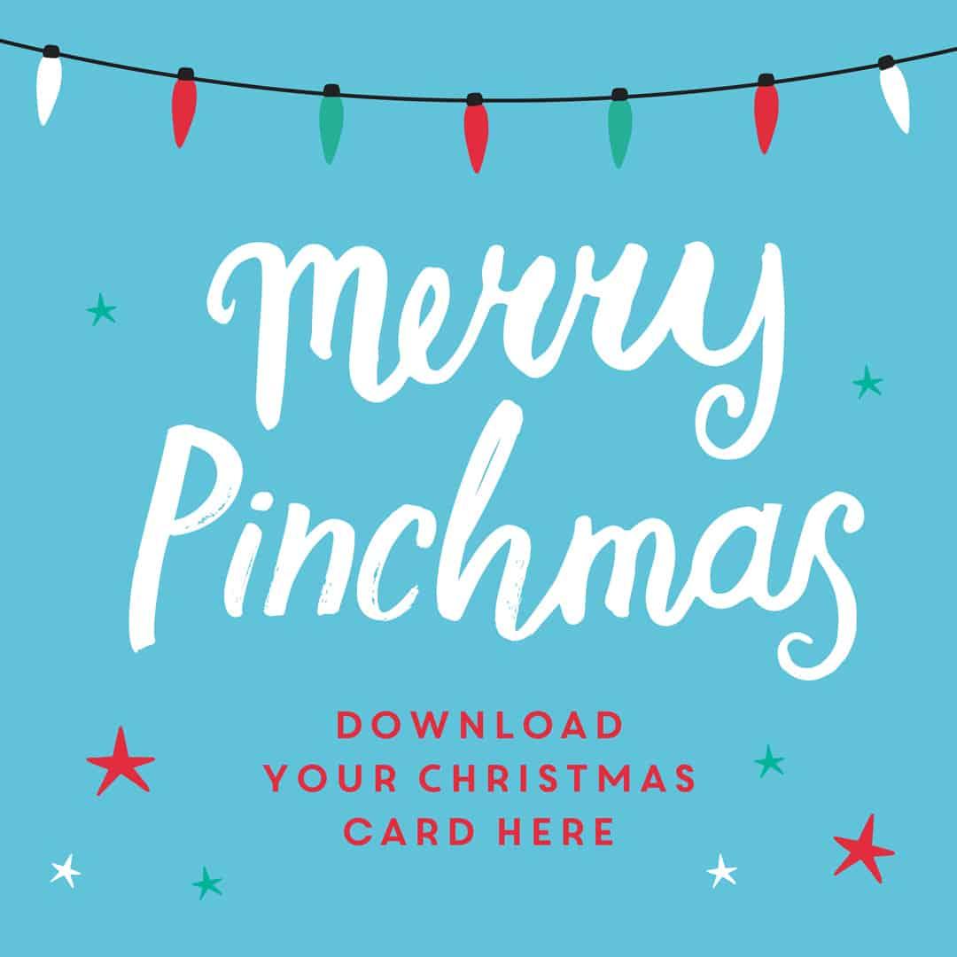 Merry Pinchmas