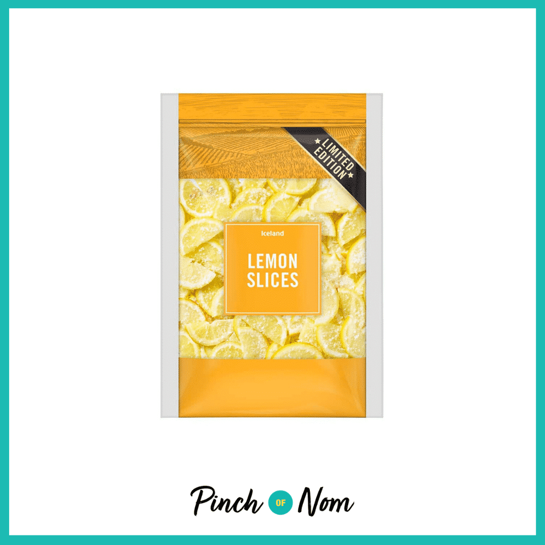 The Weekly Pinch of Shopping | Lemon Slices