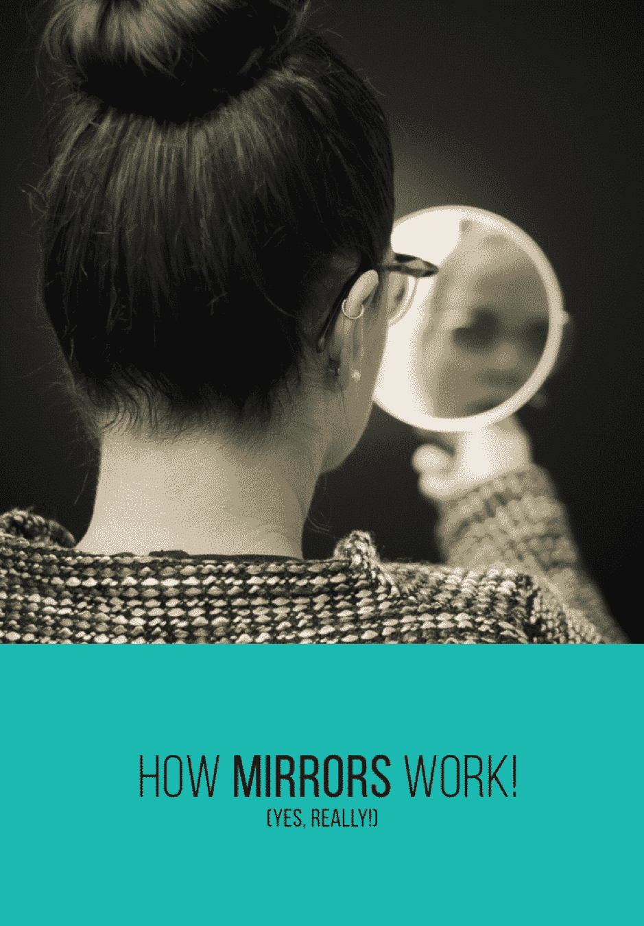 How Mirrors Work   Pinch of Nom Slimming Recipes