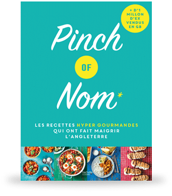 Our First Book – French Edition pinchofnom.com