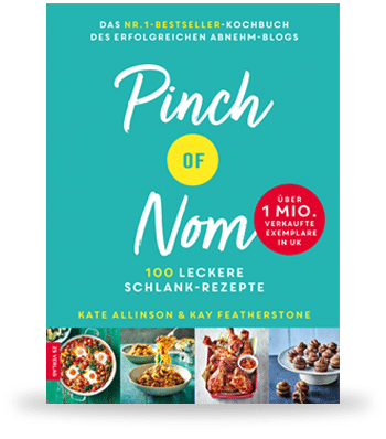 Our First Book – German Edition pinchofnom.com