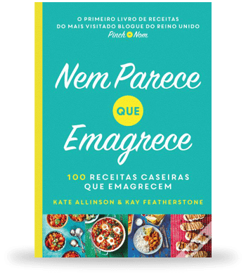 Our First Book – Portuguese Edition pinchofnom.com