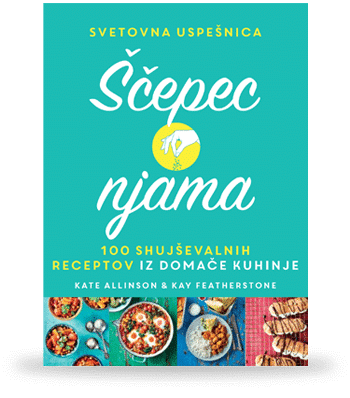 Our First Book – Slovenian Edition pinchofnom.com