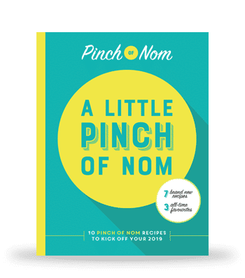 A Little Pinch Of Nom pinchofnom.com