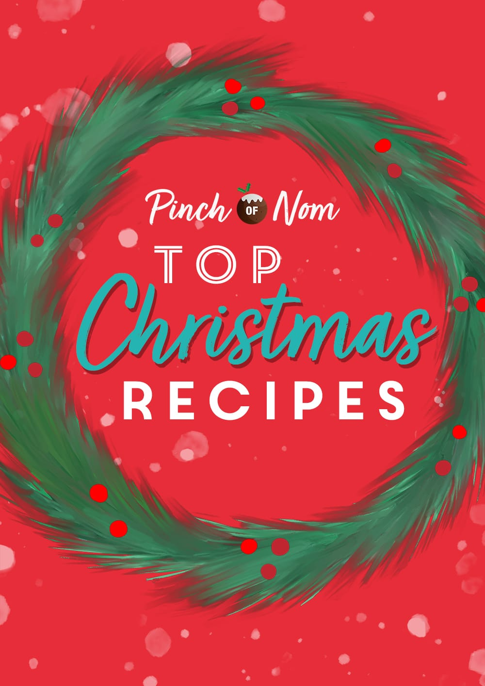 Top Christmas Recipes - Pinch of Nom Slimming Recipes
