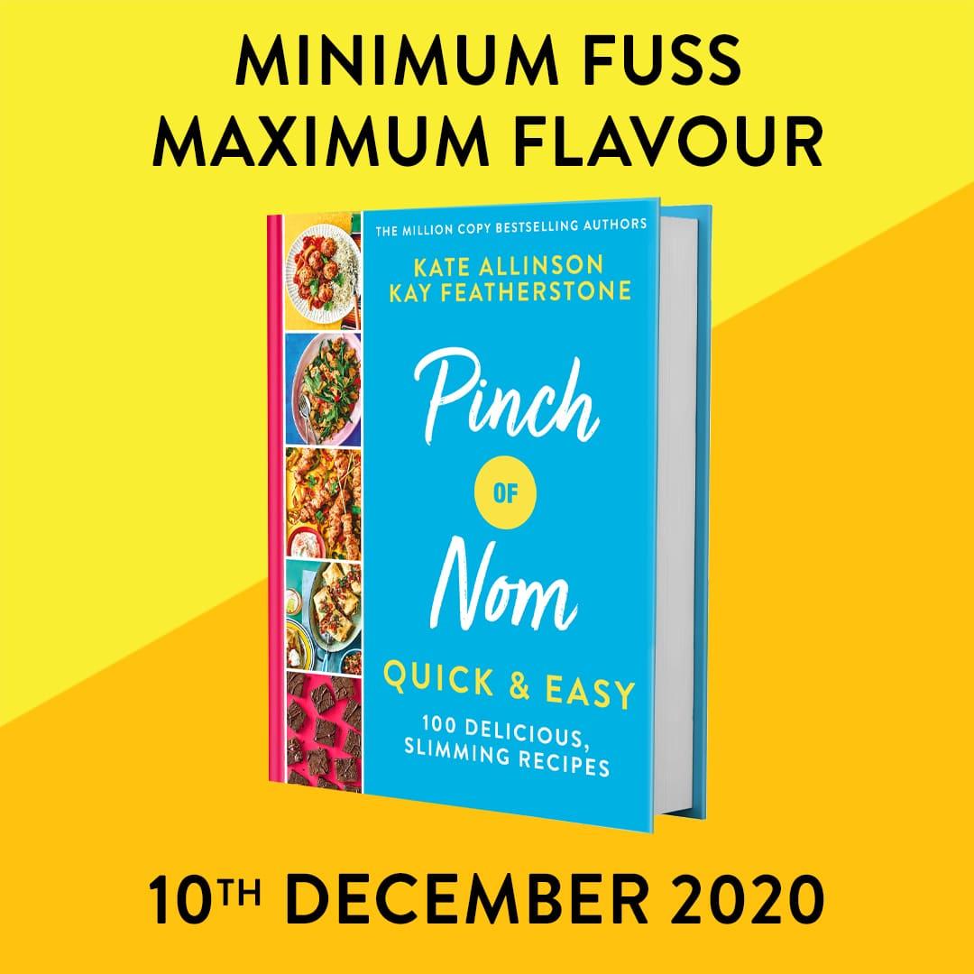 Pinch of Nom Quick & Easy   Pinch of Nom Slimming Recipes