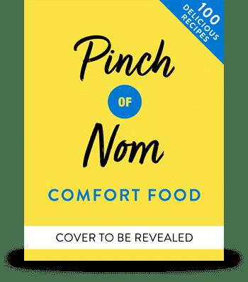 Comfort Food pinchofnom.com