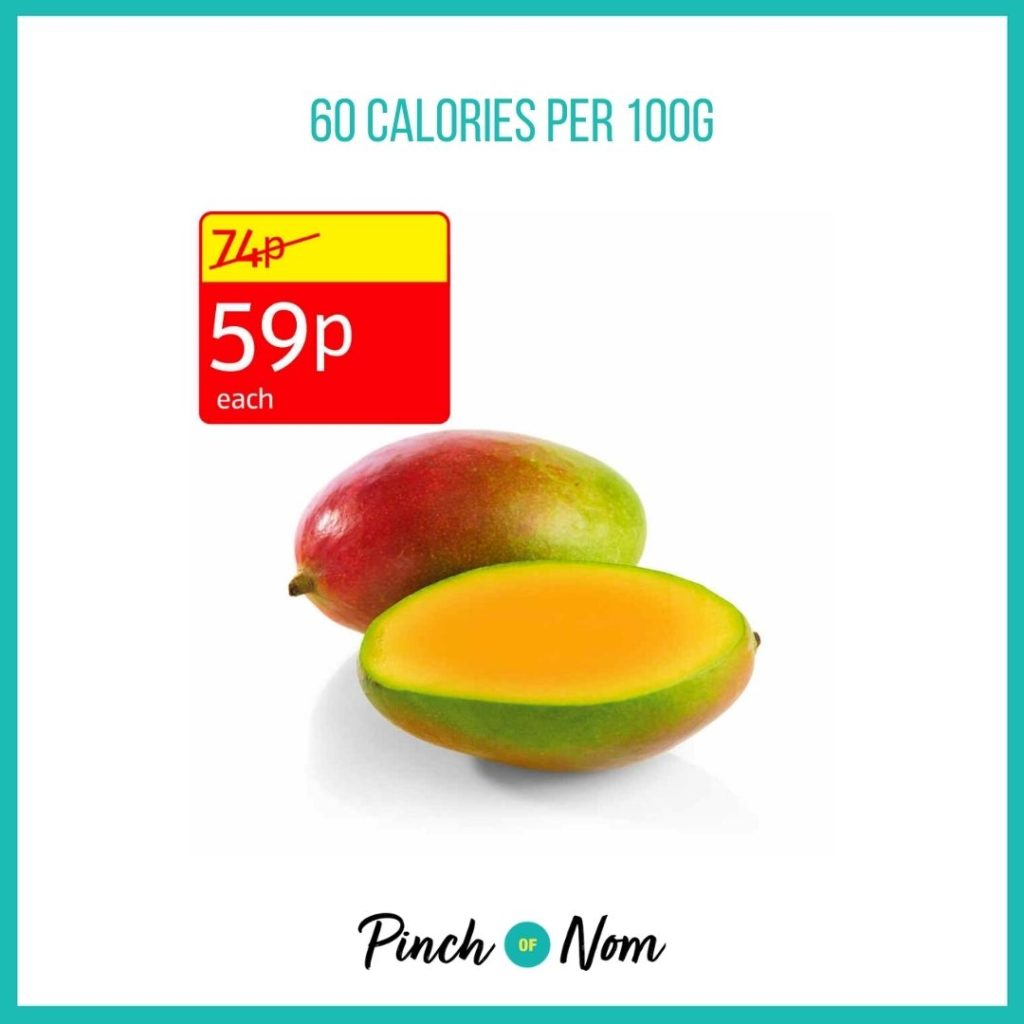 Weekly Pinch of Shopping - Pinch of Nom Slimming Recipes