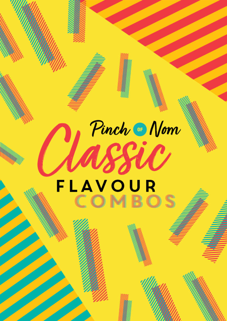 Classic Flavour Combos - Pinch of Nom Slimming Recipes