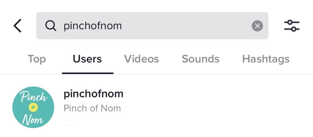 Pinch of Nom on TikTok - Pinch of Nom Slimming Recipes