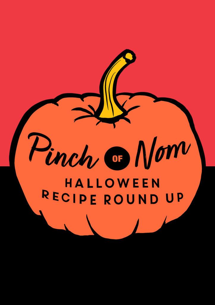 Halloween Recipe Round-Up - Pinch of Nom Slimming Recipes